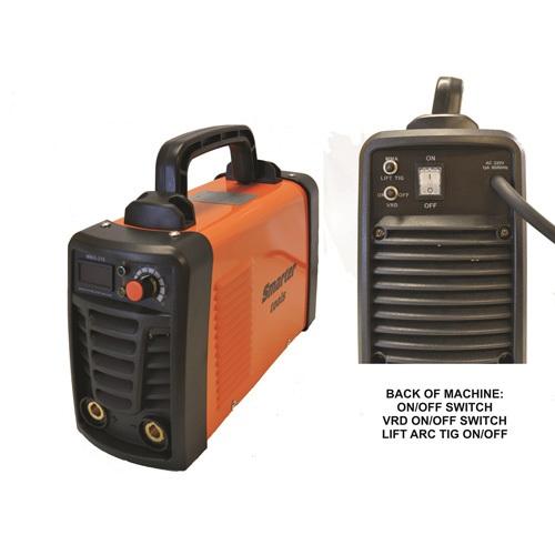 smarter-mma200-dc-inverter
